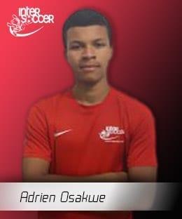 Adrien Osakwe