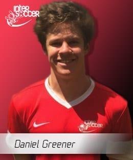 Daniel Greener