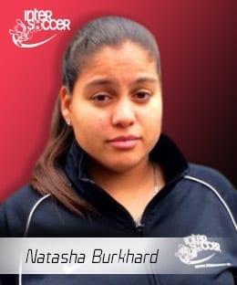 Natasha Burkhard