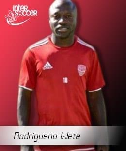 Rodrigueno Wete
