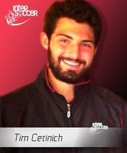 Tim Cetinich