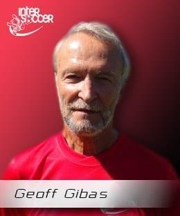 Geoff Gibas