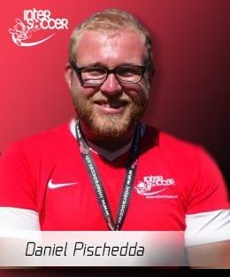 Daniel Pischedda