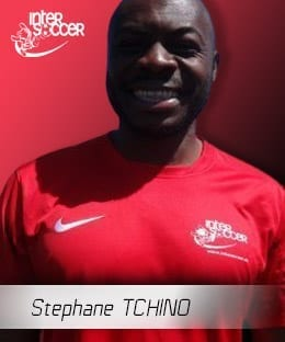 Stephane TCHINO