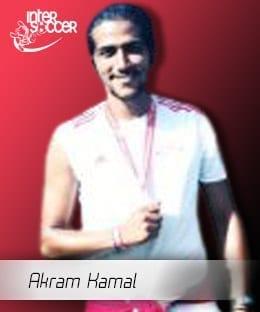 Akram Kamal