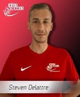 Steven Delattre
