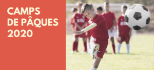 Easter Camps 2020