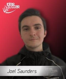 Joel Saunders