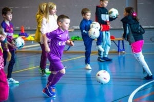 February Holiday Camps