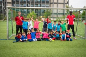 easter camps confirm
