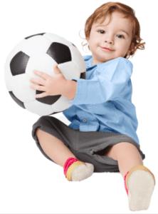 Tot-Fussball-Kurse