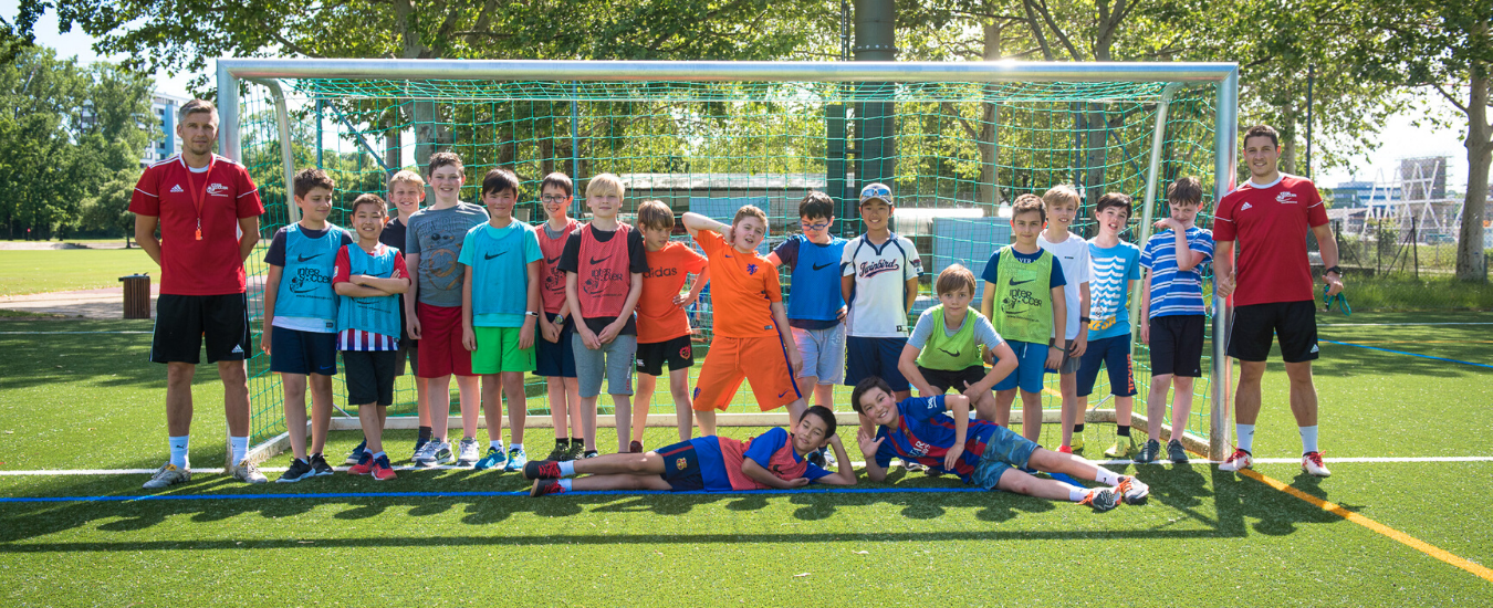 Akademie Sommer Camps